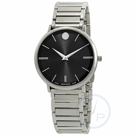 Movado 0607167 Ultra Slim Mens Quartz Watch