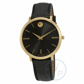 Movado 0607182 Ultra Slim Ladies Quartz Watch