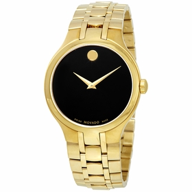 Movado 0607227 Collection Unisex Quartz Watch