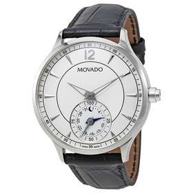 Movado 0660007 Circa Motion Mens Quartz Watch