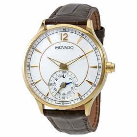 Movado 0660008 Circa Motion Mens Quartz Watch