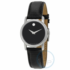 Movado 2100004 Museum Ladies Quartz Watch