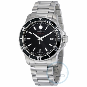 Movado 2600135 Series 800 Mens Quartz Watch