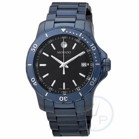 Movado 2600139 Series 800 Mens Quartz Watch