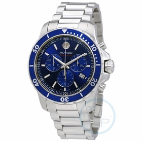 Movado 2600141 Series 800 Mens Chronograph Quartz Watch
