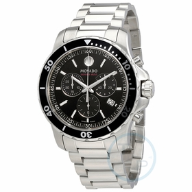 Movado 2600142 Series 800 Mens Chronograph Quartz Watch