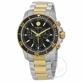 Movado 2600146 Series 800 Mens Chronograph Quartz Watch