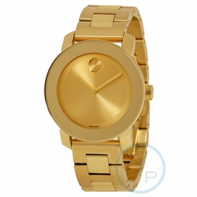 Movado 3600085 Bold Ladies Quartz Watch