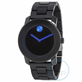 Movado 3600099 Bold 42 mm Mens Quartz Watch