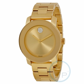 Movado 3600104 Bold Ladies Quartz Watch