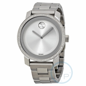 Movado 3600149 Bold Ladies Quartz Watch