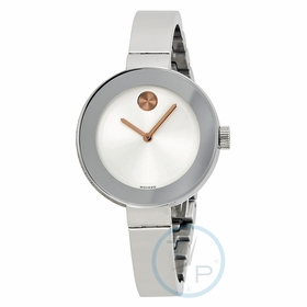 Movado 3600194 Bold Ladies Quartz Watch