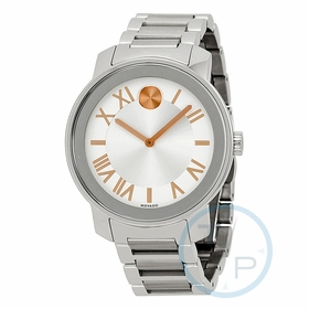 Movado 3600196 Bold Unisex Quartz Watch