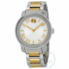 Movado 3600208 Bold Unisex Quartz Watch
