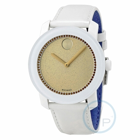 Movado 3600220 Bold Ladies Quartz Watch