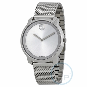 Movado 3600241 Bold Ladies Quartz Watch