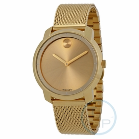 Movado 3600242 Bold Ladies Quartz Watch