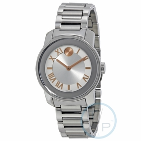 Movado 3600244 Bold Ladies Quartz Watch