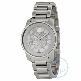 Movado 3600254 Bold Ladies Quartz Watch