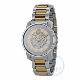 Movado 3600256 Bold Ladies Quartz Watch