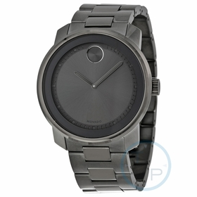 Movado 3600259 Bold Mens Quartz Watch