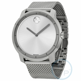 Movado 3600260 Bold Mens Quartz Watch