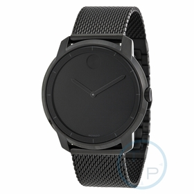Movado 3600261 Bold Mens Quartz Watch