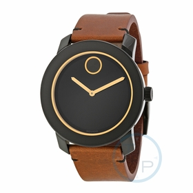 Movado 3600274 Bold Mens Quartz Watch