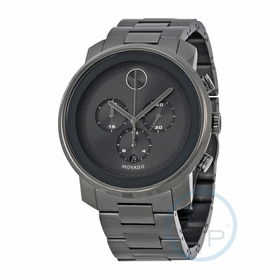 Movado 3600277 Bold Mens Chronograph Quartz Watch
