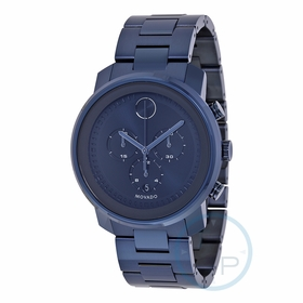 Movado 3600279 Bold Mens Chronograph Quartz Watch