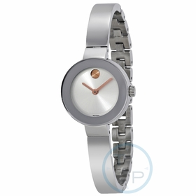 Movado 3600284 Bold Ladies Quartz Watch