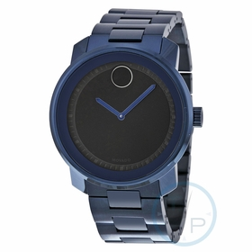 Movado 3600296 Sport Edge Unisex Quartz Watch