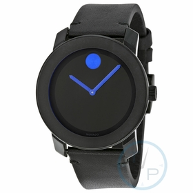 Movado 3600307 Bold Mens Quartz Watch