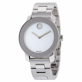 Movado 3600334 Bold Ladies Quartz Watch