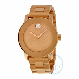 Movado 3600335 Bold Ladies Quartz Watch
