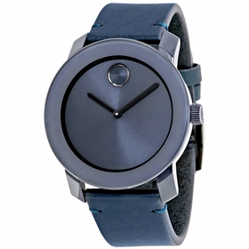 Movado 3600370 Bold Unisex Quartz Watch