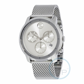 Movado 3600371 Bold Mens Chronograph Quartz Watch