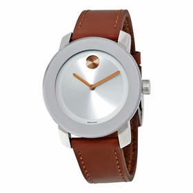 Movado 3600379 Bold Unisex Quartz Watch