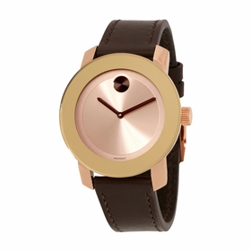 Movado 3600380 Bold Ladies Quartz Watch