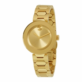 Movado 3600382 Bold Ladies Quartz Watch
