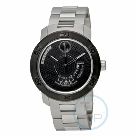 Movado 3600383 Bold GMT Mens Quartz Watch