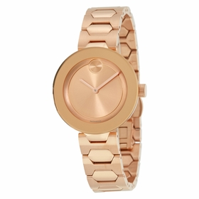 Movado 3600387 Bold Unisex Quartz Watch