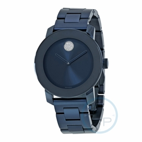 Movado 3600388 Bold Unisex Quartz Watch