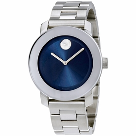 Movado 3600396 Bold Ladies Quartz Watch
