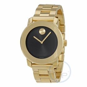 Movado 3600397 Bold Unisex Quartz Watch