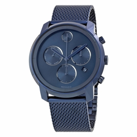 Movado 3600403 Bold Mens Chronograph Quartz Watch