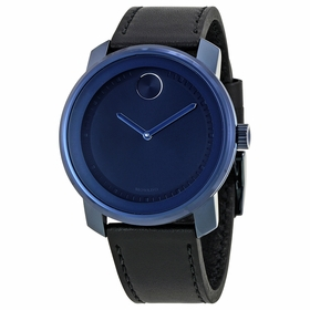 Movado 3600408 Bold Mens Quartz Watch