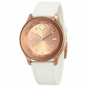 Movado 3600411 Bold Ladies Quartz Watch
