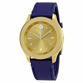 Movado 3600413 Bold Ladies Quartz Watch