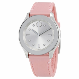 Movado 3600414 Bold Ladies Quartz Watch